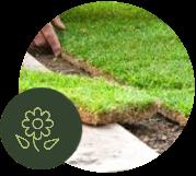 Vzdrževanje travne rušeKošnja, gnojenje, letno vzdrževanje